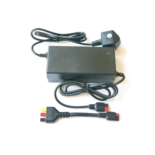 Battery Charger for Powakaddy with Latest PLUG 'n' PLAY