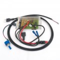 Hill Billy Spares & Parts - Speed Controller with Potentiometer & Handle Cable
