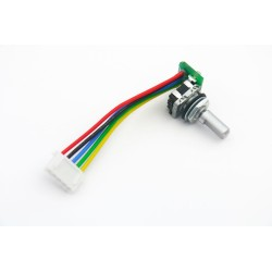 Replacement Rotary Switch / Encoder for all Motocaddy Digital Golf Trolleys
