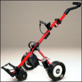 Kaddie Boy Trolley with 21ah battery & charger