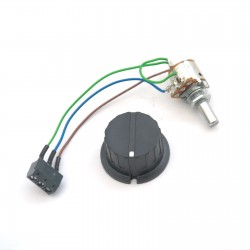 1K Switch / Potentiometer for Powakaddy Mk1 Classic