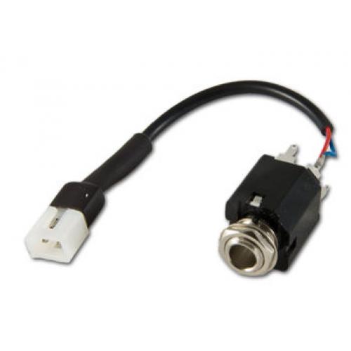 Powakaddy Spares & Parts - Jack Plug Socket Connector